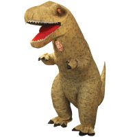 Costume Dinosaure Gonflable