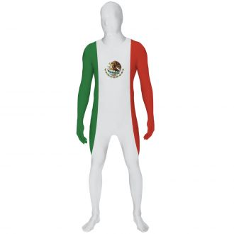 Morphsuit Mexico