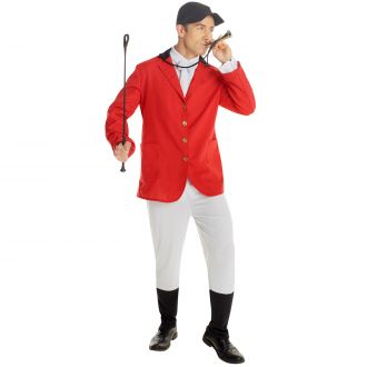 Costume Chasse aux Renards Hommes