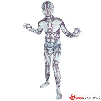 Android Morphsuit Enfant